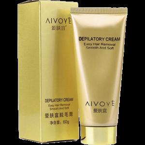 aivoye hair removal cream