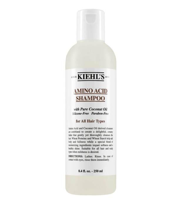 kiehl_s amino acid shampoo