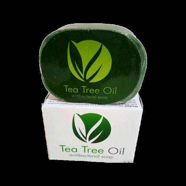 msi tea tree oil antibacterial soap