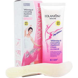 rolanjona depilation cream