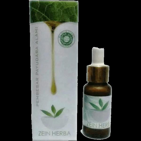 zein herba